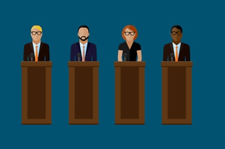 2017 Elections: Candidates