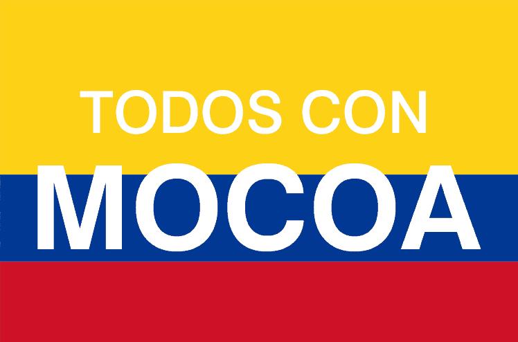 Auxilio por la avalancha en Mocoa