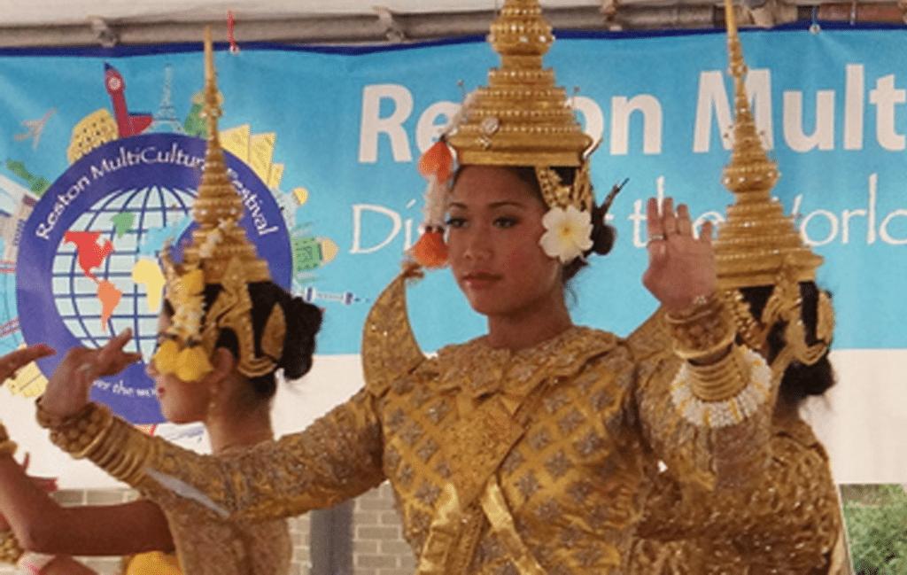 Reston Multicultural Festival
