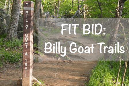 FIT BID: Billy Goat Trails