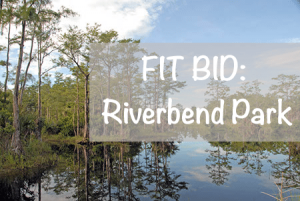 FIT BID: Riverbend Park