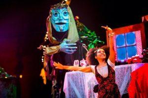 Synetic Family Theater Presents: Hansel & Gretel