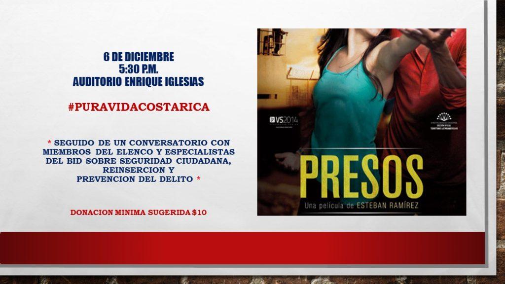 Campaña BID Costa Rica: #PuraVidaCostaRica