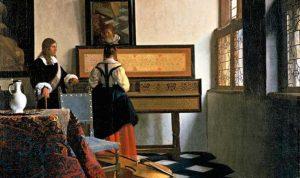 Vermeer, Beyond Time