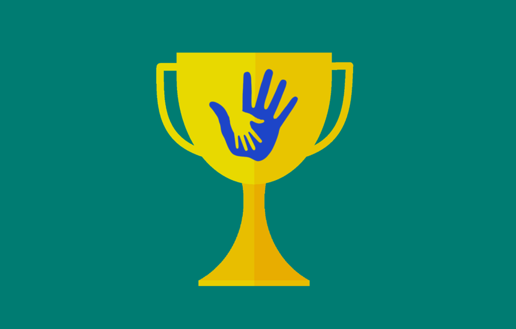 Nominación de candidatos al Premio Voluntario del Año 2017