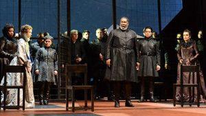 Washington National Opera: Don Carlo