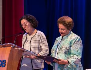 Premio al Voluntario del Año 2017