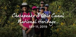 Chesapeake Y Ohio Canal