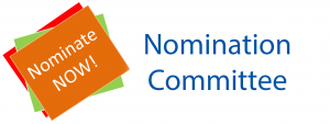 2019 Nomination Committee Announcement