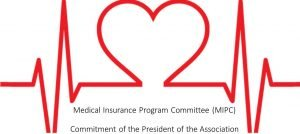Medical Insurance Program Committee (MIPC): Commitment of the President of the Association