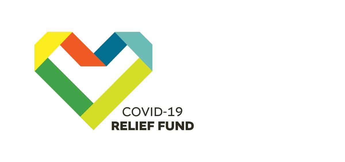 COVID-19 Relief Fund Announcement