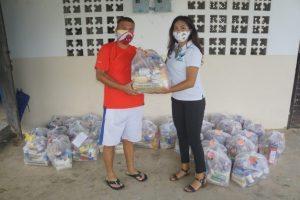 Panamá - Ayuda Alimentaria Caimitillo Centro - Ayuda Solidaria Covid-19 Caimitillo Centro