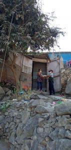 Peru - Share your Bread with the Hungry - Asociación Bienaventuranzas