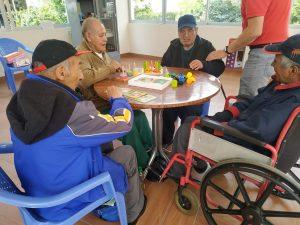 Bolivia - Ayuda al Hogar de Ancianos San Ramón – Hogar de Ancianos San Ramón