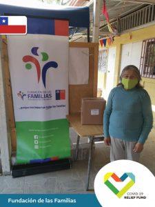 Chile - Familia a un Click