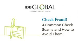 How to Avoid Fake Check Scams