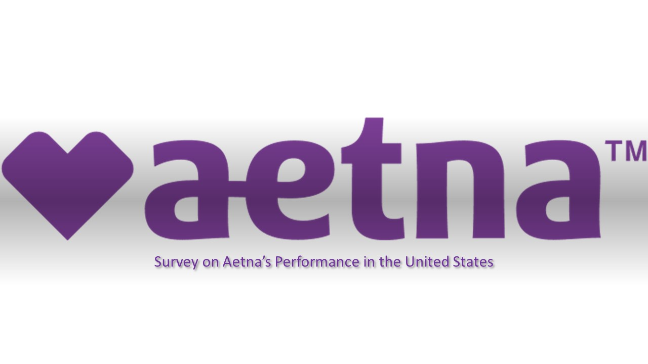 Aetna Performance in the United States