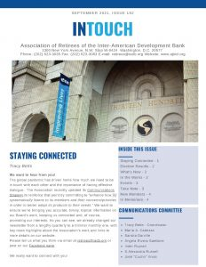 InTouch Newsletters